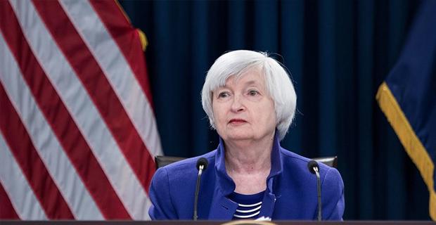 美国财政部长耶伦敦促尽快推出稳定币监管,稳定币是否面临挑战?