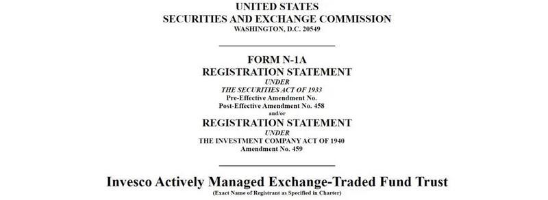 美国SEC已积压多个比特币ETF申请,这次究竟在等什么?