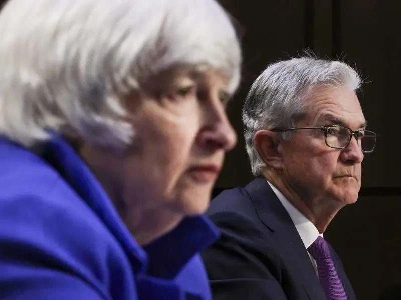 美联储主席:美国中央银行数字货币(CBDC)的开发是「关键工作」